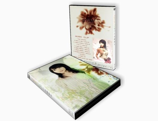 Nana Mizuki - Nana Clips 4